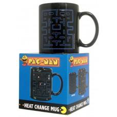 Tazza Pac-Man cambia con il calore