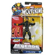 Wolverine Legends Previews Exclusive 6-Inch