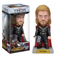 Thor The Dark World Movie Thor Marvel Bobble Head
