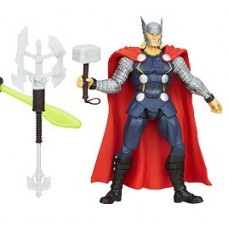 Avengers Assemble Action Figures Thor