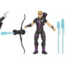 Avengers Assemble Action Figures Hawkeye