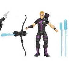 Avengers Assemble Action Figures Hawkeye