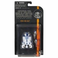 Star Wars The Black Series #09 R2-D2 versione da edicola