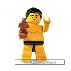 Serie 03: Sumo Wrestler