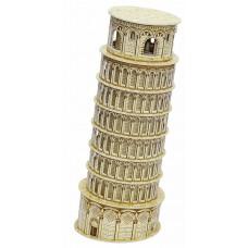 3D della Torre di Pisa 30 pezzi