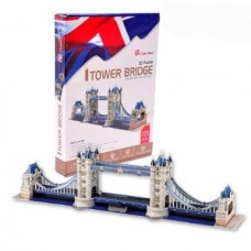 "3D Puzzle ""Tower Bridge - Londra"""