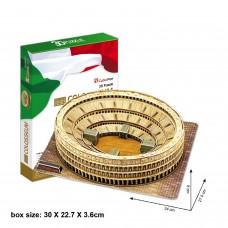 """3D Puzzle """"Il Colosseo - Roma"""""""