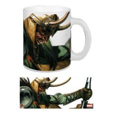 Marvel Villains Mug Loki