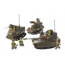 army - United Military Exercise