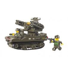 Army - Tor M1 Tank