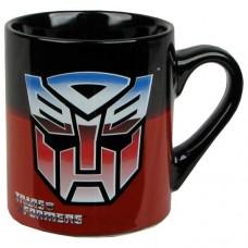 Transformers Autobots Logo 14 oz. Mug