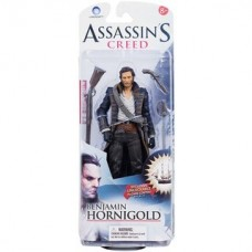 Assassin's Creed Figure Benjamin Hornigold