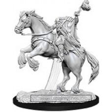Dungeons & Dragons: Pathfinder Battles Deep Cuts Unpainted Minis: Dullahan Headless Horsemen