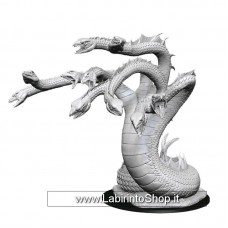 Dungeons & Dragons: Pathfinder Battles Deep Cuts Unpainted Minis: Hydra