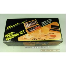 Maxx Wood-working Set