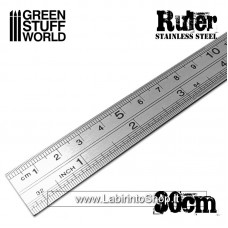Stainless Steel RULER 30cm
