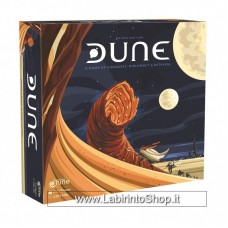 Dune The Boardgame The Spice Must Flow - English Edition