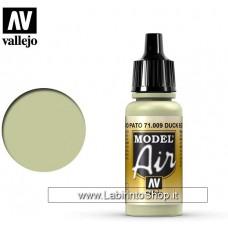 Vallejo Model Air 17ml 71.009 Eau de Nil D.E. Green