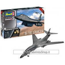 Revell 1/48 B-1B Lancer Platinum Edition