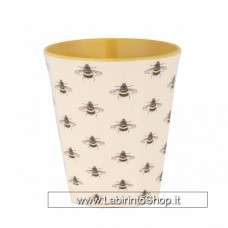 Quycup Bambu Bicchiere Bee