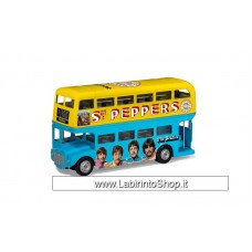 Corgi Beatles Bus Sgt Pepper's Lonely Hearts Club Band