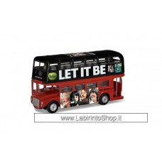 Corgi Beatles Bus Let It Be