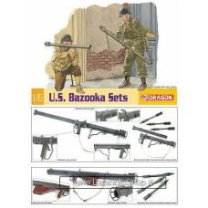 Dragon - 1/6 - U.S. Bazooka Sets