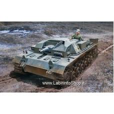 Dragon - 1/72 - Stug.III Ausf.A