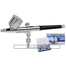Fengda Model  MBD-130 Air Brush Kit Professional Nozzle 0,3mm Double Action