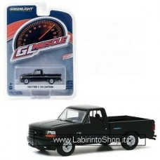Greenlight 1/64 - GL Muscle - 1993 Ford F-150 Lighting
