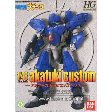 Aestivalis Akatsuki Custom (Plastic model)
