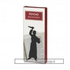 Psycho Bookmark - Segnalibro