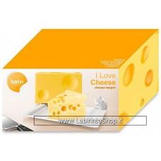 I Love Cheese - Porta Formaggio