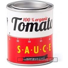 Tomato Sauce - Timer