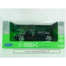 Welly - Nex Models 1/24 Lamborghini Gallardo LP560-4