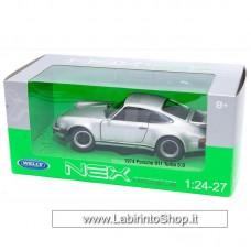 Welly - Nex Models 1/24 Porsche 911 Turbo
