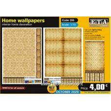 ETA Diorama - 285 - WWII All Season - 1/72 - Home Wallpapers