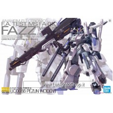 FAZZ Ver.Ka (MG) (Gundam Model Kits)
