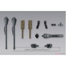 Kotobukiya Weapon Unit MW38 Bomb Set (Plastic model)