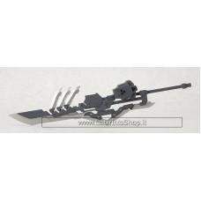 Kotobukiya Heavy Weapon Unit MH03 Unite Sword (Plastic model)