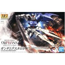 Gundam Astaroth (HG) (Gundam Model Kits)
