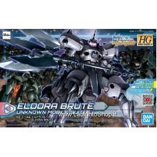 Eldora Brute (HGBD:R) (Gundam Model Kits)