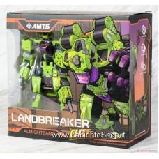 52TOYS Megabox MB-12DE Landbreaker Elite (Character Toy)