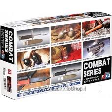 Microace Micro Ace Combat Set 3 German Grenade Type 24