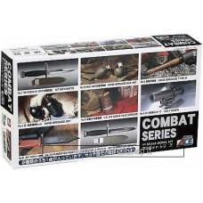 Micro Ace 1/1 Combat Set No.02 American Army Grenade MK2 M67 Plastic Model