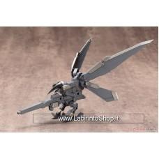 Kotobukiya Heavy Weapon Unit MH11 killer Beak (Plastic model)
