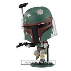 Star Wars Capchara Mini Figure Collection Vol. 2 Boba Fett