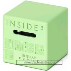 Inside 3 - Regular Novice Green