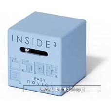 Inside 3 - Easy Novice Light Blue