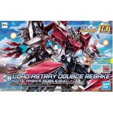 Load Astray Double Rebake (HGBD:R) (Gundam Model Kits)